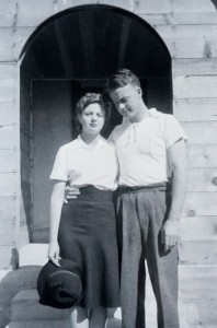 Adams Grandparents